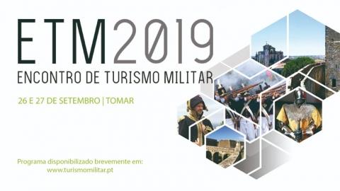ETM2019 - Encontro de Turismo Militar