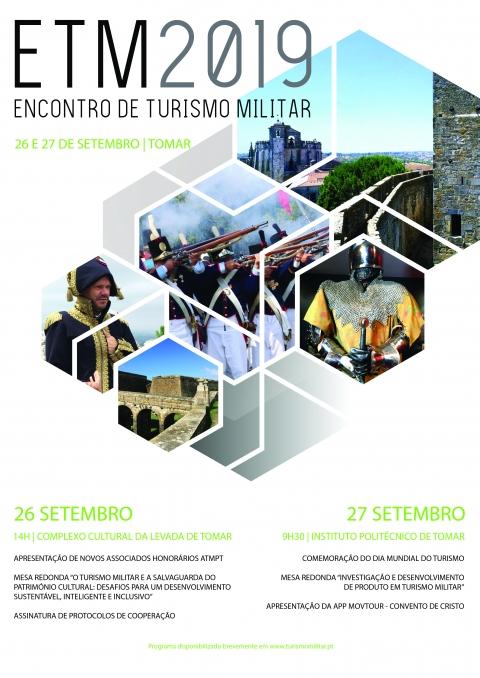 ETM 2019 窶� Encontro de Turismo Militar