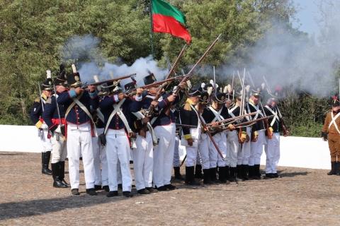 Turismo Militar ganha nova plataforma e novos conteテコdos