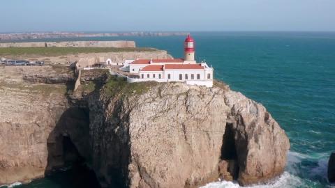 Tempo de descobrir Portugal