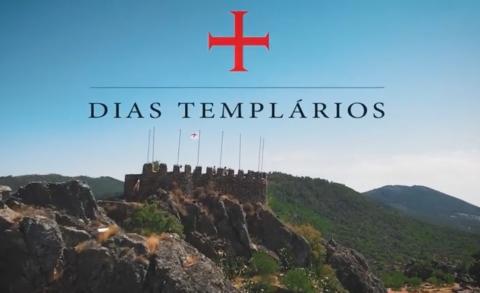 Penha Garcia recebeu o evento Dias Templários