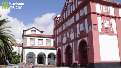 Museu de Angra do Heroテュsmo