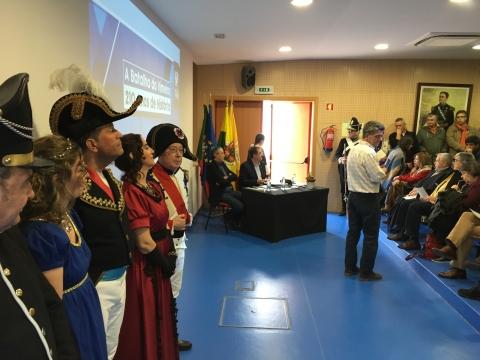Lançamento de Agenda Cultural CIBV 2018